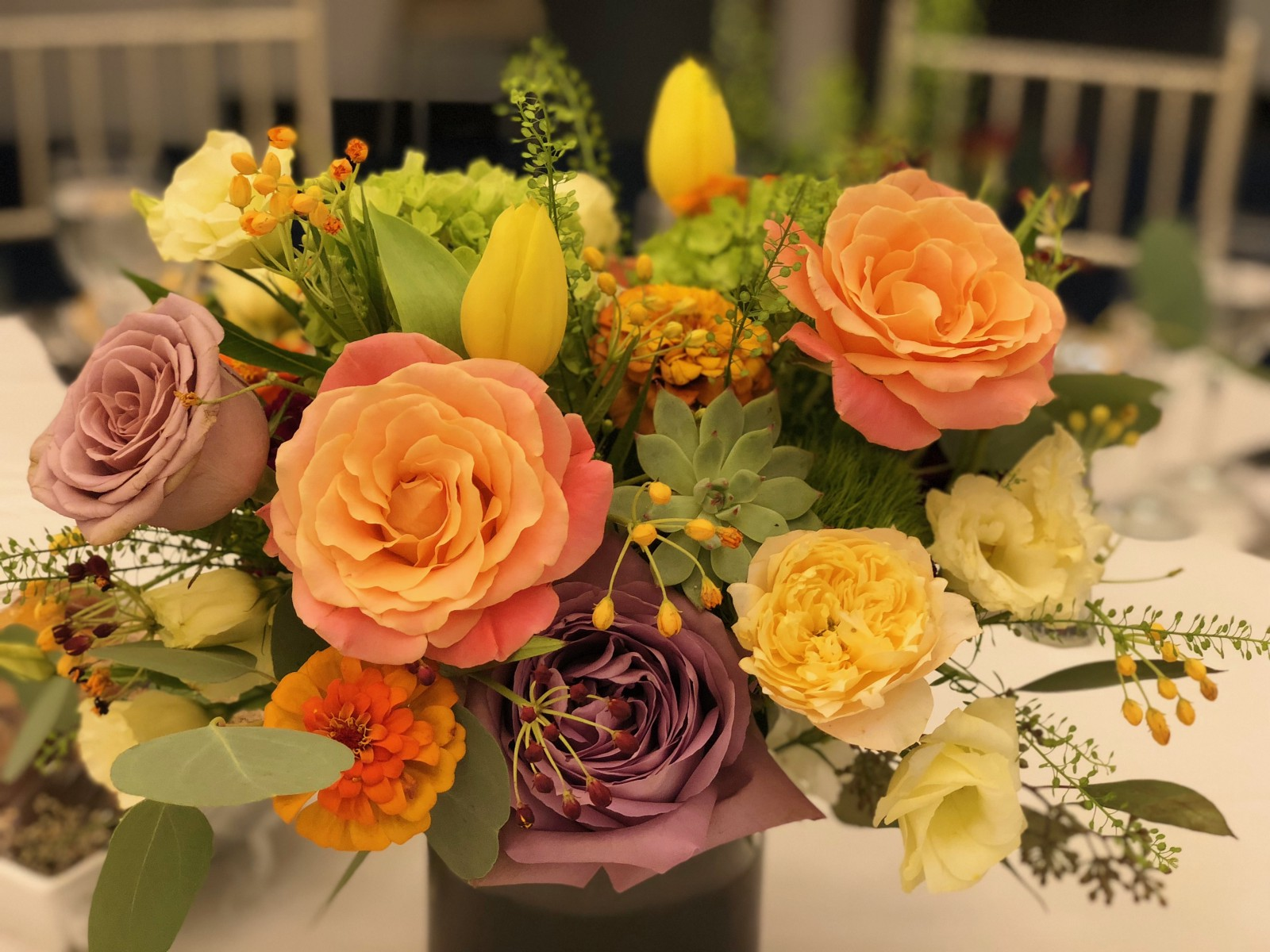 The Efficiency Of An Online Florist