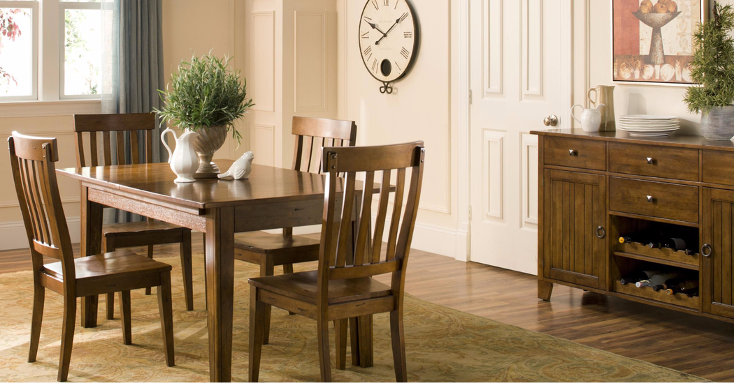 Things To Consider In Choosing Teak Dining Chairs