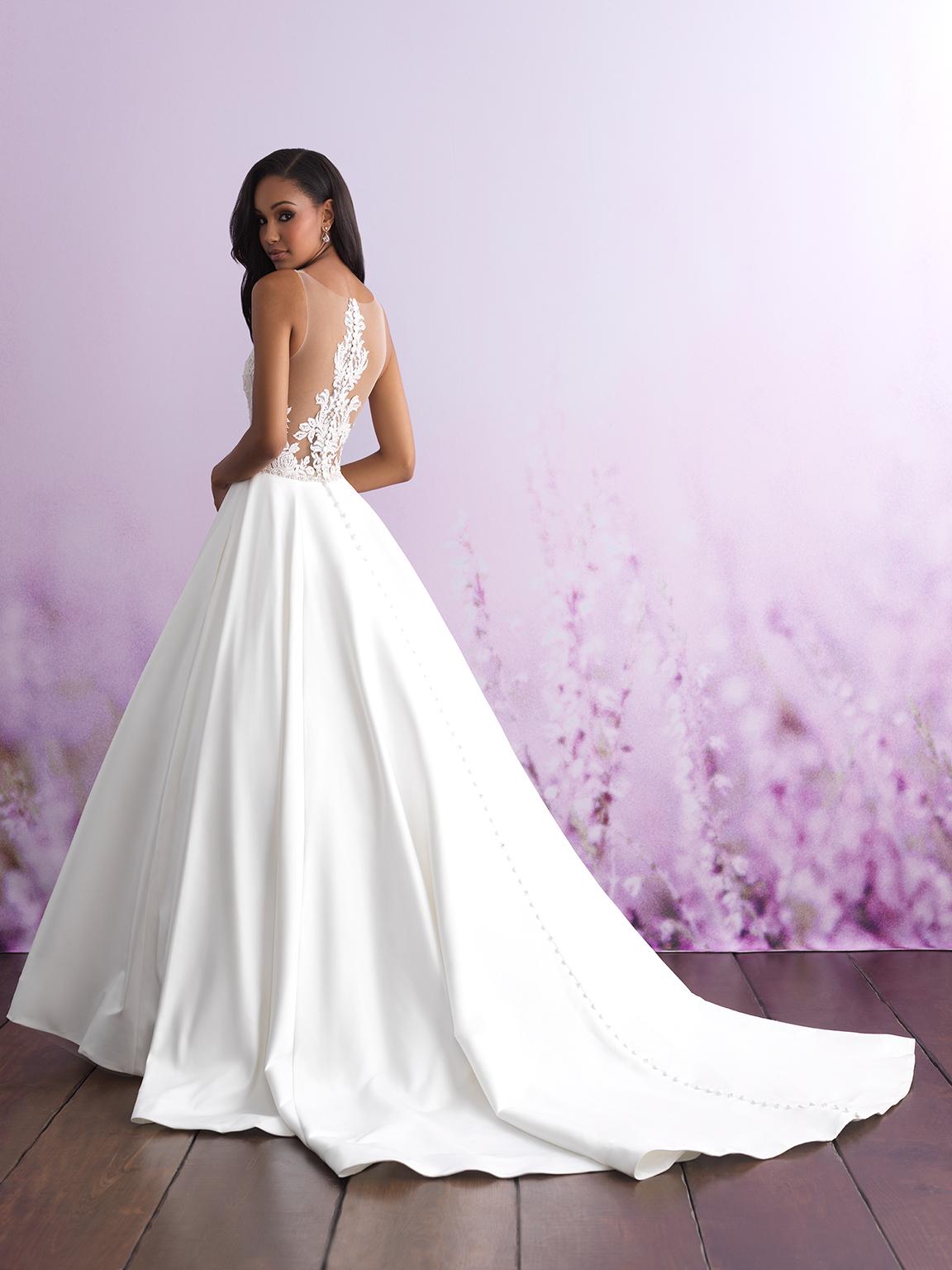 Bästa Tipsen På Hur Man Väljer Den Perfekta Aftonklänningen