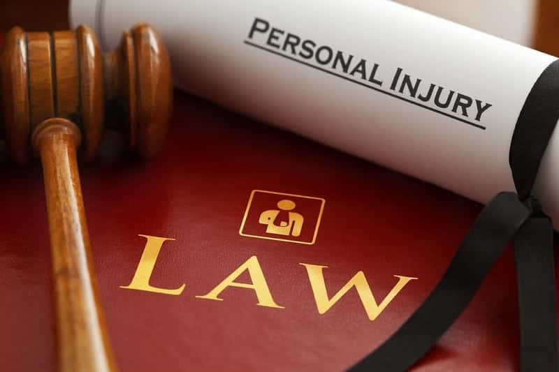 Building Up A Dollar Amount To Your Personal Injury Claim