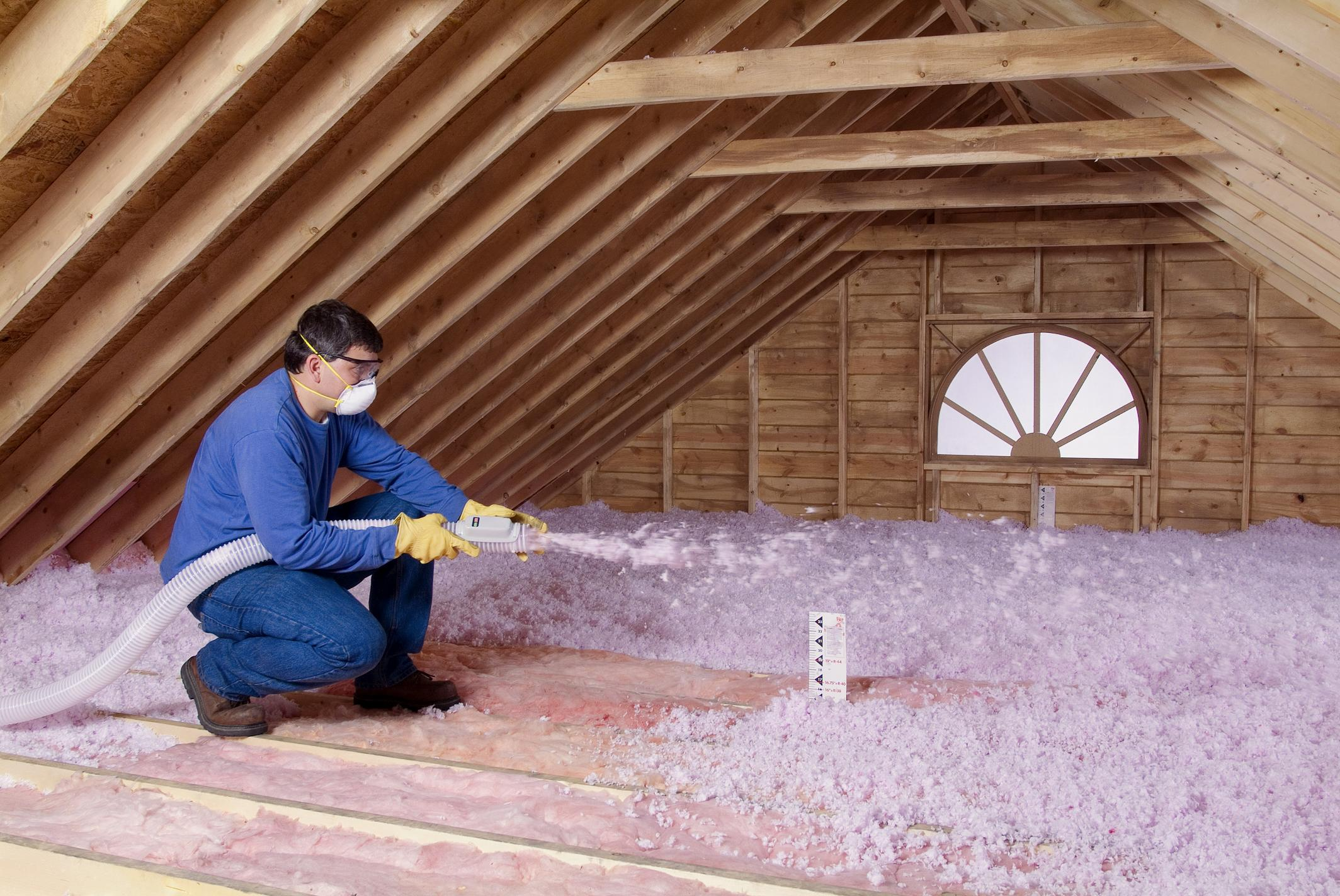 What Are The Benefits Of Hiring An Attic Insulation Company?