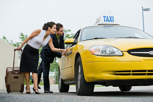 The Comfort Of Taxis Over Other Transport Facilities