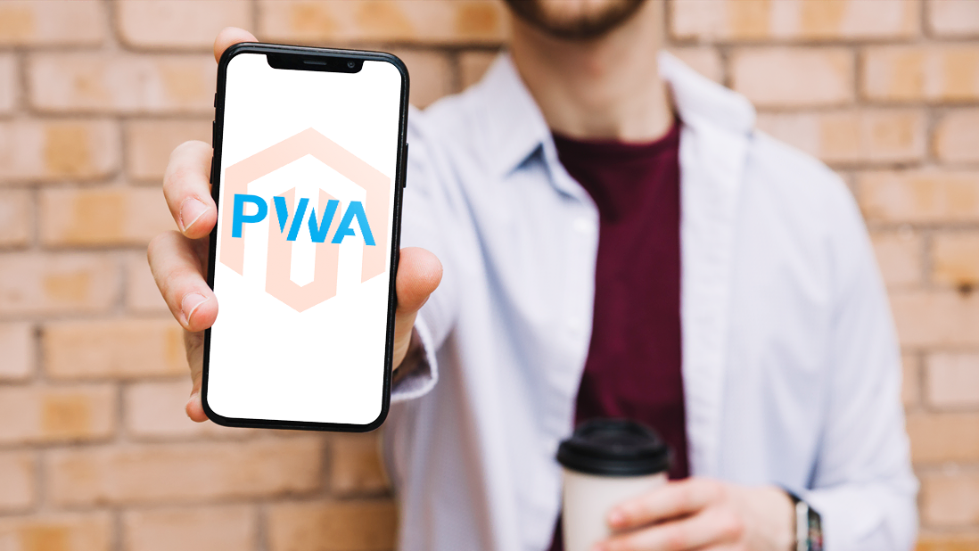 Magento 2 PWA – Maximizing Online Shoppers' Satisfaction